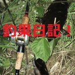 釣果日記 イメージ1