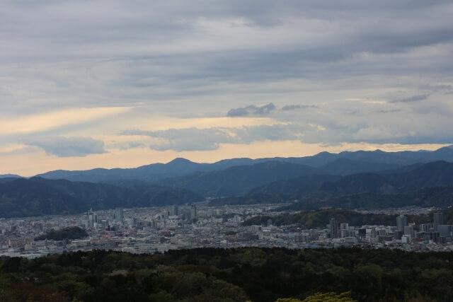 曇り空 ナマズ